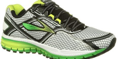 Brooks Ghost 8, comprar