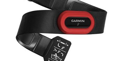 pulsómetro Garmin HRM run