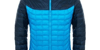 Chaqueta The North Face ThermoBall (capucha)
