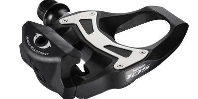 Pedales Shimano 105 5800 Carbon SPD-SL