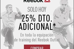 venta flash reebok
