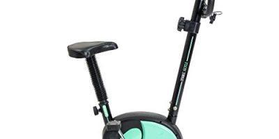 Bicicleta magnética Cecotec Gnetic Fit