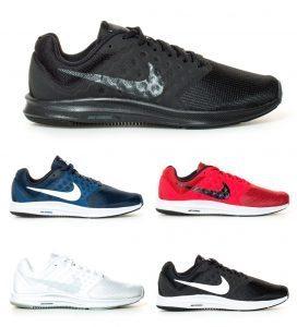 Nike Downshifter solo 29,9€ - CholloDeportes