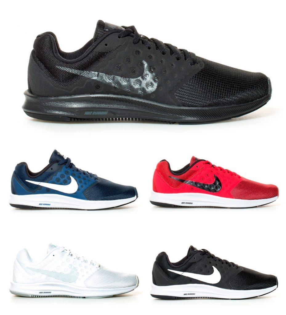 Nike Downshifter 7, comprar