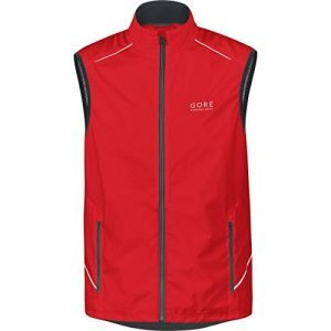 GORE RUNNING WEAR Essential Windstopper Active Shell