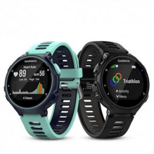Garmin Forerunner 735XT - reloj GPS y pulsómetro para triatlón