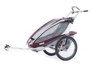 THULE Chariot CX1, precio, comprar