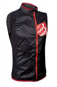 chaleco de trail running Compressport Hurricane