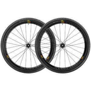 Juego de ruedas Mavic Crossmax Pro Carbon