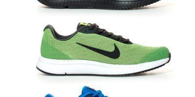 Zapatillas Nike Runallday