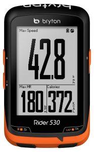 Bryton Rider 530E