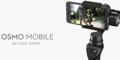 DJI Osmo Mobile comprar