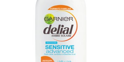 Garnier Delial Sensitive Advance FPS50