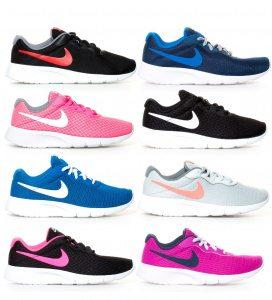 e3b5360c Chollo! Nike Tanjun para mujer baratas por 37 euros (varios colores ...