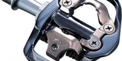 Pedales Shimano PD-A600