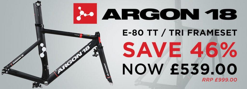 Argon 18 E-80 TT