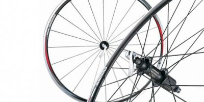 Juego de ruedas de carretera Shimano R501