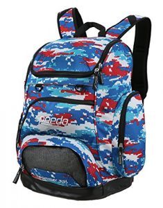 Mochila Speedo Teamster Backpack 35L
