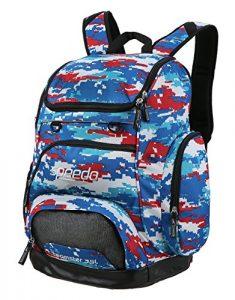 Mochila Speedo Teamster Backpack 35L