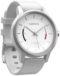Garmin vivomove Sport white