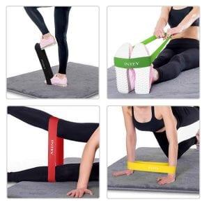 Bandas Elasticas ejercicio