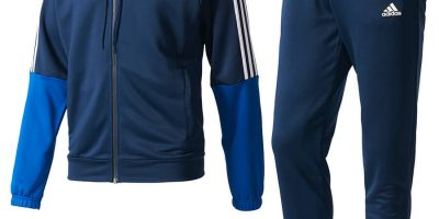 Chandal hombre adidas Re-Focus Ts