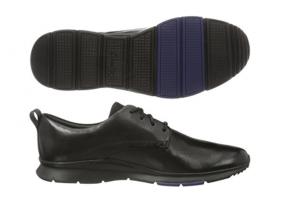 Clarks Tynamo Walk, zapatos clarks hombre