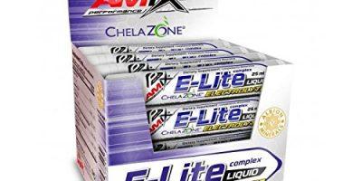 Electrolitos Amix Performance E-Lite Liquid Electrolytes