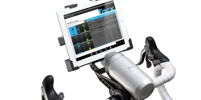 Soporte Manillar para Tableta Tacx T2092