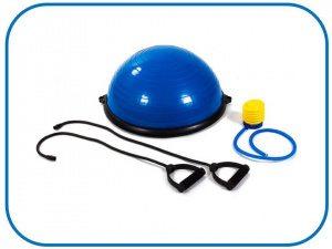 Bosu balanced trainer ball pelota de Gimnasia Pilates