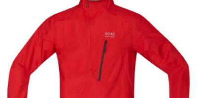 Chaqueta Gore Bike Wear Rescue Windstopper Active Shell