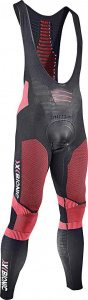 Culote largo X-bionic Effector Biking Power Bib Tight