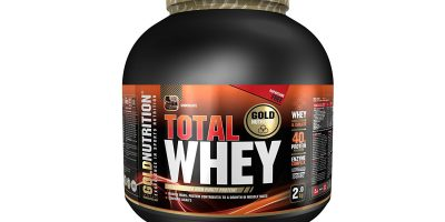 GoldNutrition Total Whey