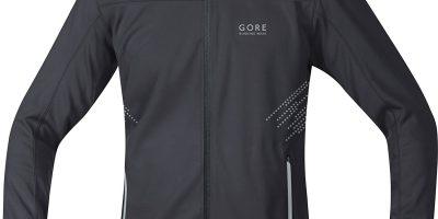 Gore Running Wear Mythos Windstopper