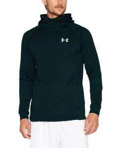 Sudadera con capucha Under Armour Tech Terry Fitted
