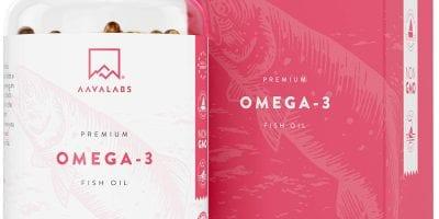 omega-3-Aava Labs