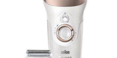 Braun Silk-Epil 9 9-561