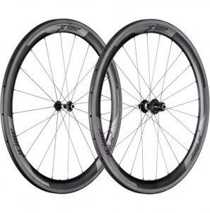 Juego de ruedas tubulares de carretera Prime RR-50 Carbono