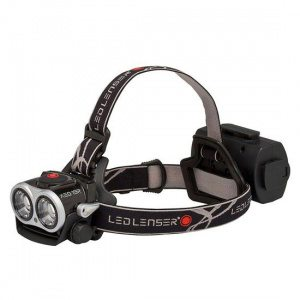 Luz Frontal LED LENSER XEO 19R