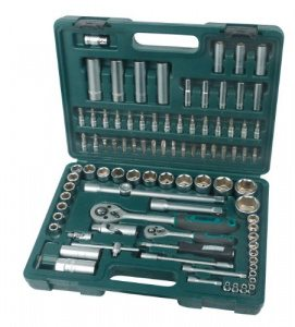 Mannesmann M98410 94 piezas