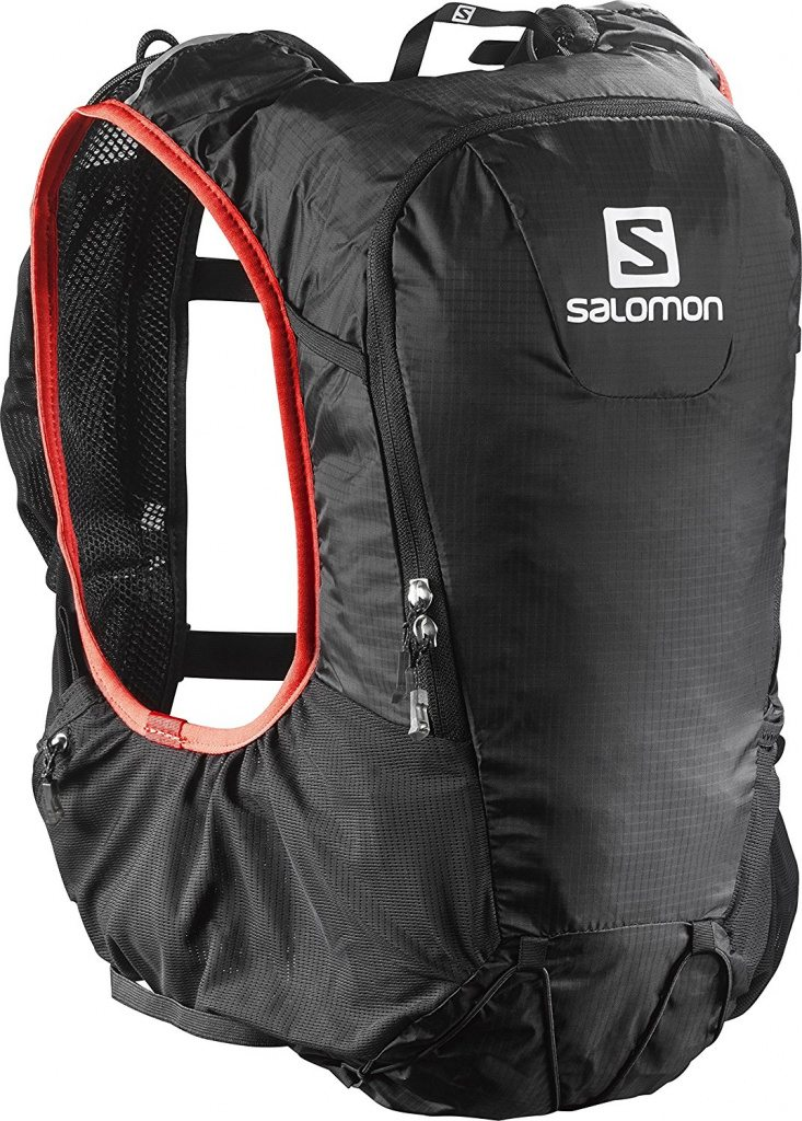 87c1cd7068b Salomon Skin PRO 10 solo 64€ - CholloDeportes