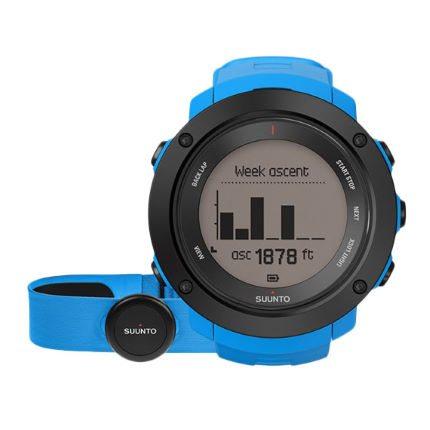 Reloj deportivo Suunto Ambit 3 Vertical (con pulsómetro)