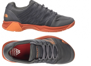 The North Face Litewave Ampere - zapatillas trail