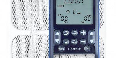 electroestimulador tenscare flexistim
