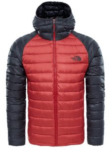 Chaqueta The North Face Trevail Hoodie