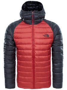25eacf4b88d66 Chollo! Chaqueta The North Face Trevail Hoodie por 154€ - CholloDeportes