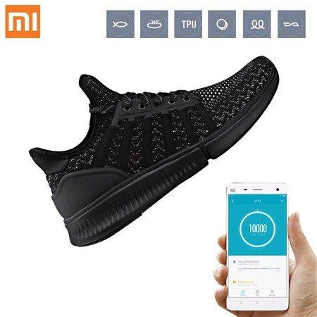 Zapatillas Xiaomi inteligente