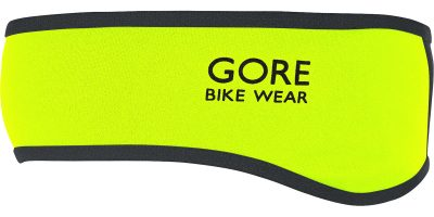 Cinta para la cabeza Gore Bike Wear Universal WINDSTOPPER Softshell