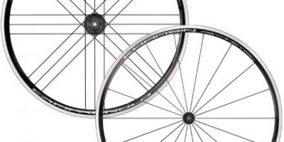Juego de ruedas Campagnolo Khamsin Asymmetric G3