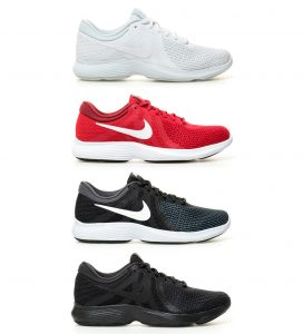 Zapatillas running Nike Revolution 4